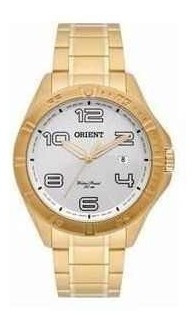 Relógio Orient Mgss1111 S2kx Original