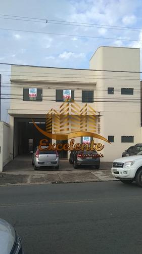 Imagem 1 de 30 de Comercial - Aluguel - Jardim Santa Izabel - Cod. 408 - L408