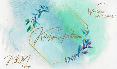 Imagem 1 de 4 de Cartão Fidelidade Personalizado