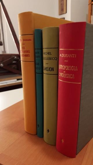 Restauración Y Encuadernación De Libros