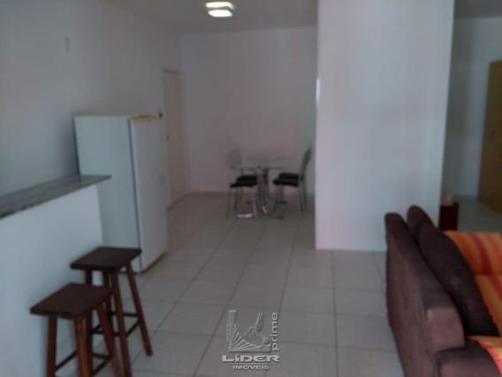 Apartamento Mobiliado De 1 Dormitório Próximo Usf - Ap0378-1