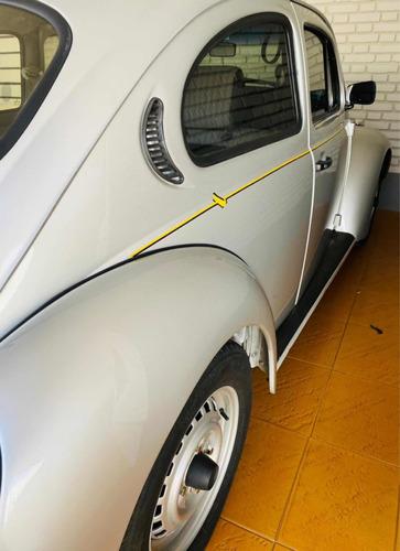 Volkswagen Fusca Série 2 Luxo