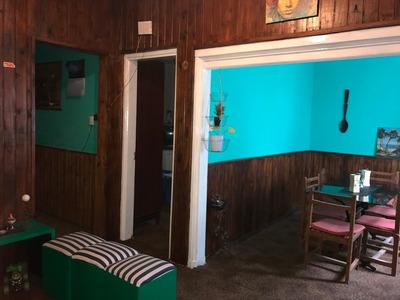 Departamento 3 Dormitorios Con Terraza, Amplio.