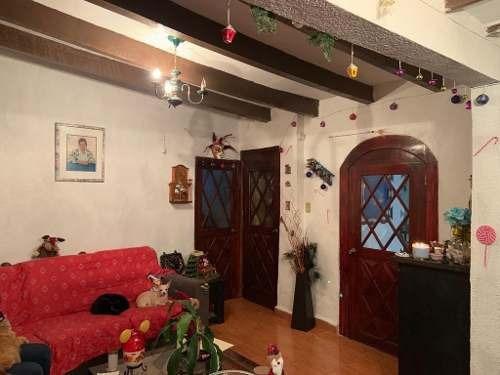 Casa En Venta En San Pedro De Los Pinos, Benito Juárez | Revolución Patriotismo