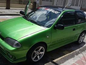 Chevrolet Swift Gti