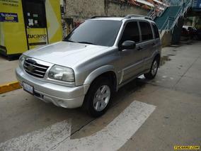 Chevrolet Grand Vitara 2006