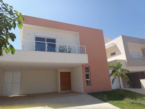 Sobrado 3 Suítes À Venda, 254 M² Por R$ 1.350.000 - Condomínio Chácara Ondina - Sorocaba/sp - Ca1148
