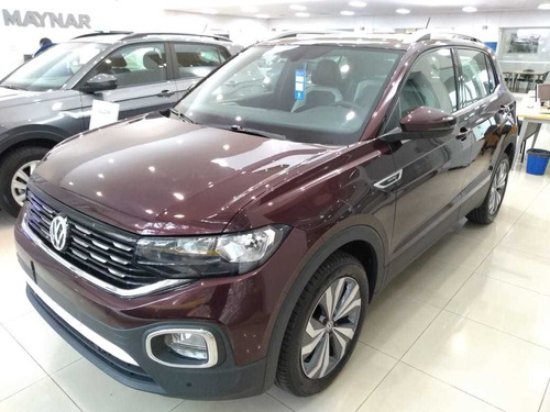 Volkswagen T-cross Highline 1.6 Msi 110cv Aut. My21 0km