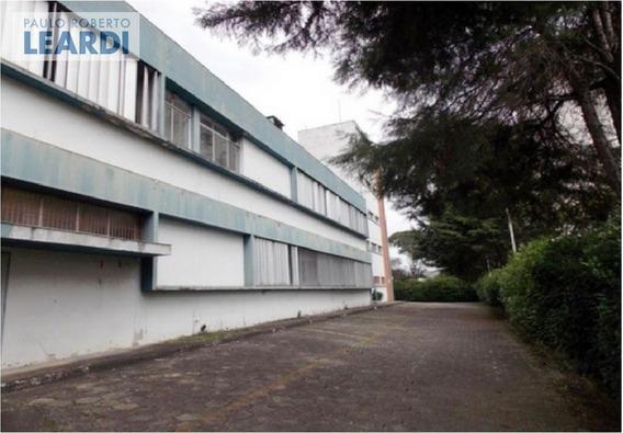 Galpão Santo Amaro - São Paulo - Ref: 569986
