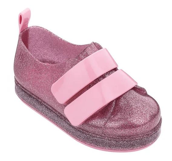 Tênis Mini Melissa Go Sneaker - Original 32696