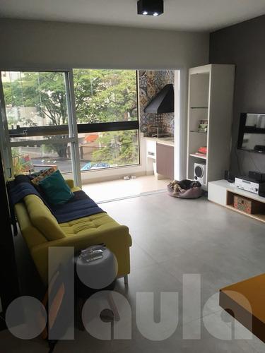 Imagem 1 de 14 de Apartamento Travessa Da Portugal/ Imperdivel - 1033-10023