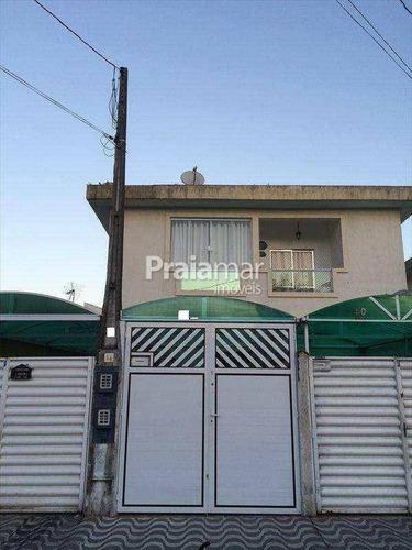Casa 02 Dorm | 55m2 | 1 Vaga De Garagem | Parque Continental  - 1921-47
