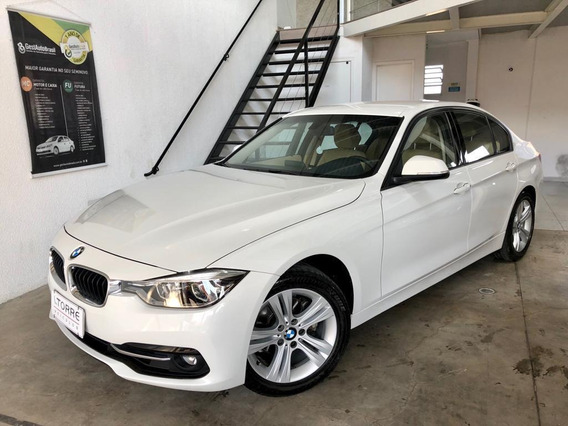 Bmw 320 2.0 Sport 16v Turbo Active Flex 4p