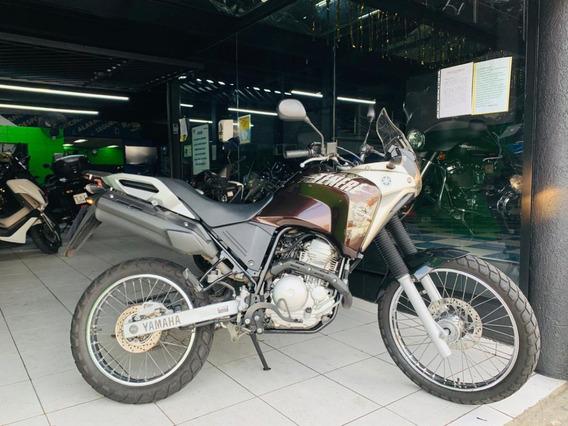 Yamaha Tenere 250 - 2016