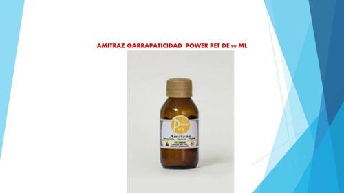 Imagen 1 de 1 de Amitraz