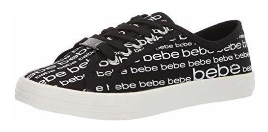 Bebe Daylin Zapatillas Para Mujer