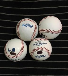 Pelotas De Beisbol Rawlings Profesional - Pelotas de Beisbol