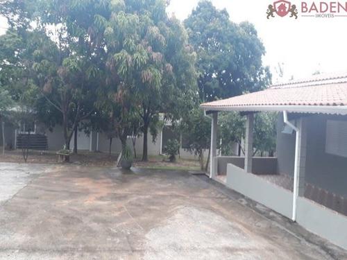 Chacara Residencial Em Campinas - Sp, Jardim Marajó - Ch00105