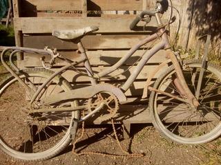 Bicicleta Rod.20 A Reparar!!!