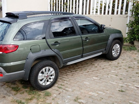 Fiat Palio Adventure Locker 1.8
