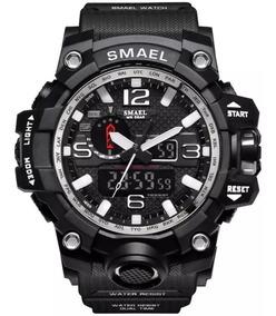 Relógio Masculino Original Smael A Prova D