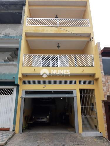 Casas - Ref: V595271