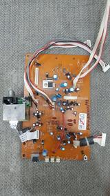 Placa Principal Com Tuner Minissistem Philips Fwm6500x/78