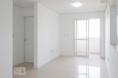 Apartamento No 7º Andar Com 2 Dormitórios E 2 Garagens - Id: 892934711 - 234711