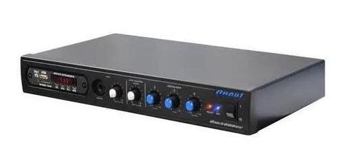 Imagem 1 de 2 de Cabeçote Multiuso Oneal Om 2000 Ec - 60w - Bluetooth Usb