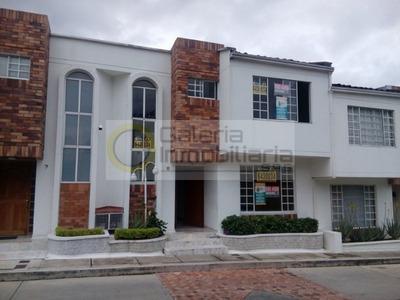 Casas En Arriendo Paralela Bosque 704-4293