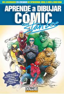 ** Aprende A Dibujar Comic Con Stan Lee **