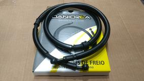 Mangueira Freio Dianteira Tenere 250 (126 Cm) Danidrea