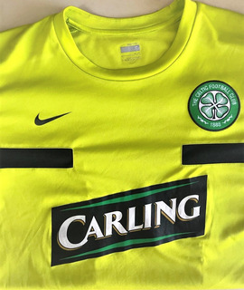 Camisa Times De Futebol Europeu Celtic