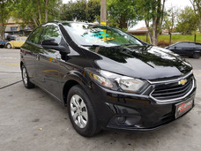 Chevrolet Onix 2017 Lt Completo 1.0 8v Flex 21.000 Km Novo