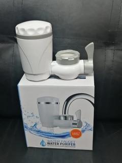 Purificador De Agua Filtro Water Faucet