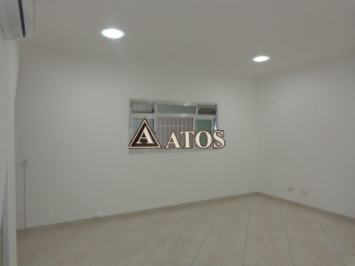 Imagem 1 de 9 de Salas/conjuntos - Jose Bonifacio - Ref: 674 - L-674