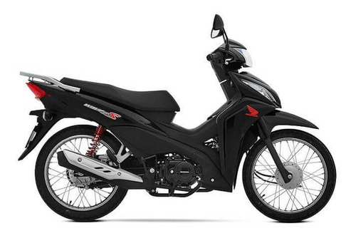 Honda 110 Nf New Wave 2021 -ahora 12  - Arizona Motos