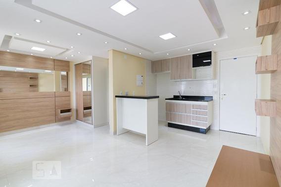 Apartamento Para Aluguel - Picanço, 1 Quarto, 38 - 893041524