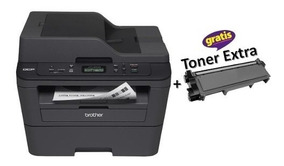 Multifuncional Brother L2540 Dw + Cartucho Toner Extra