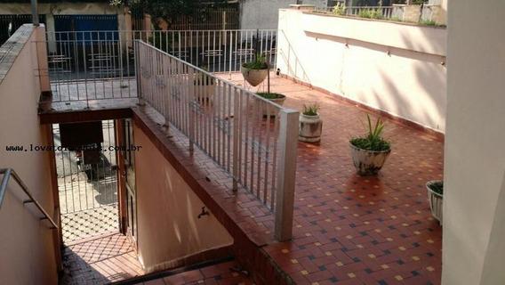 Casa Para Locação Em São Bernardo Do Campo, Baeta Neves, 1 Dormitório, 1 Banheiro, 1 Vaga - El00054