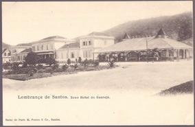 Santos - Novo Hotel Do Guarujá - 10041922