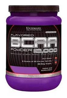 Bcaa 12000 Powder 228g Ultimate Nutrition