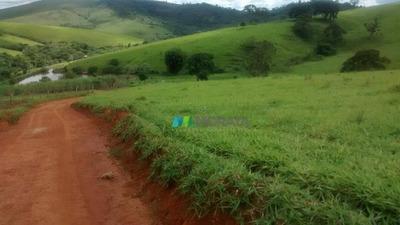 Fazenda 694 Ha Cruzília (mg) - Cod: Mta684