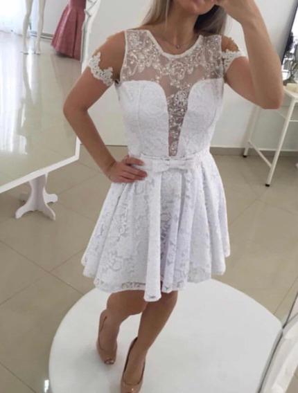 Vestido Barbara Melo Original