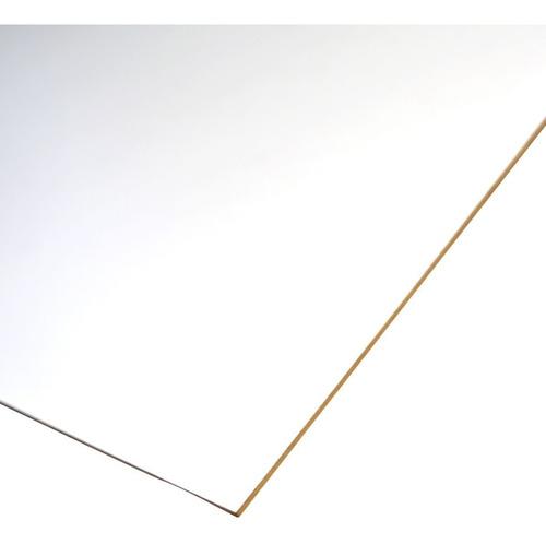 Fibroplus Blanco // Fondo Cajon / Placard / Trasera