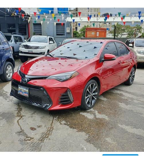 Toyota Corolla S E Edicion Special