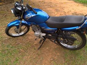 Yamaha Ybr K