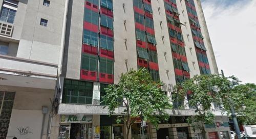 Sala À Venda, 149 M² Por R$ 380.000,00 - Centro - Curitiba/pr - Sa0035