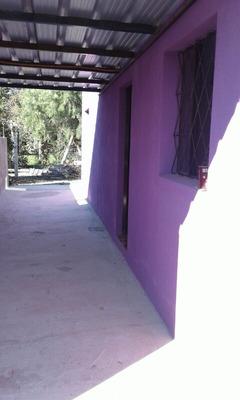 Casa En Alquiler En Playa Pascual