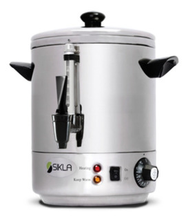 Cafetera Eléctrica Sikla 5 Lts 30 Pocillos Modelo Dk 500